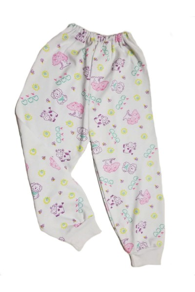 pantaloni casa azuga ferma mov
