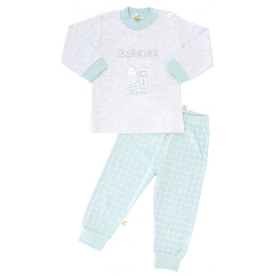 pijamale copii bumbac premium morning