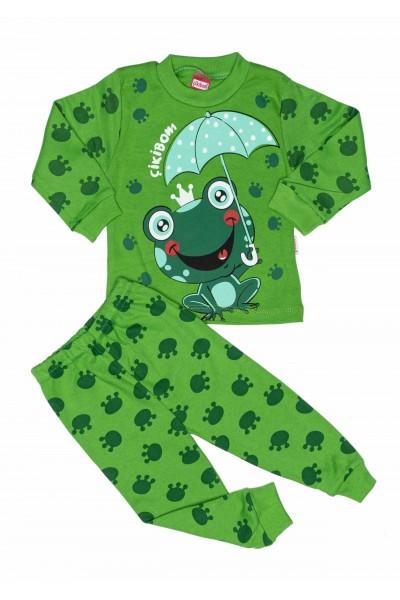 Pijama cikibom broscuta