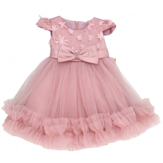 rochita roz pudrat