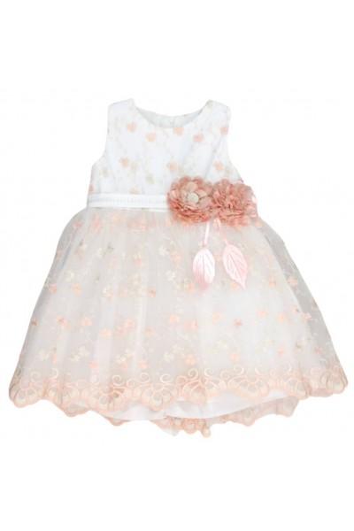 rochita ivoir flori roz