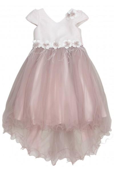 rochita roz bella