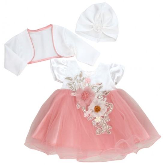 rochita botez roz paiete
