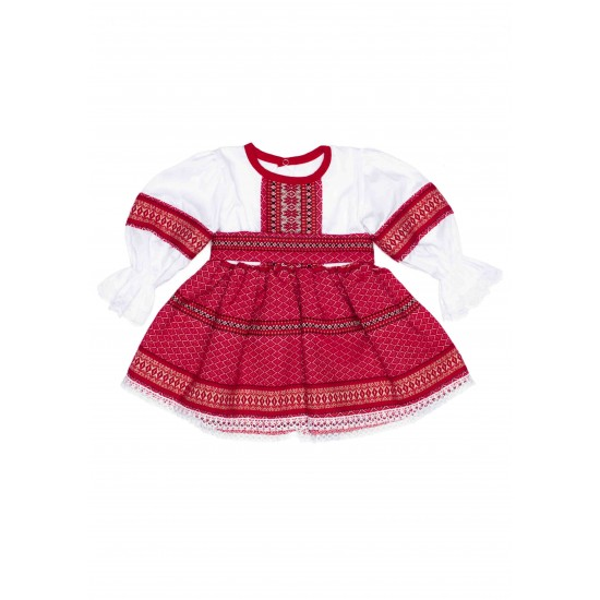 Rochita traditionala adonis kids