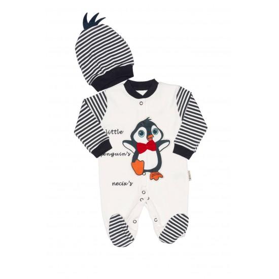 Salopeta bebe necix pinguin