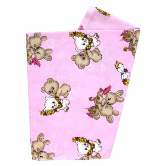 scutec azuga roz ursuleti-iepurasi