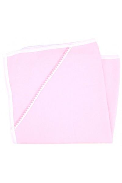 paturica roz dantela