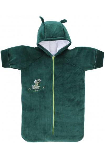 port bebe verde