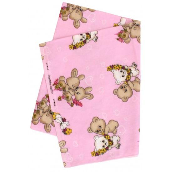 scutec roz animalute