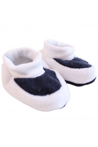 botosei bebe catifea negru