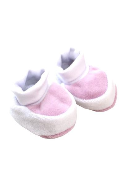 botosei bebe catifea lila