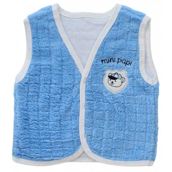 vesta cocolino bleu