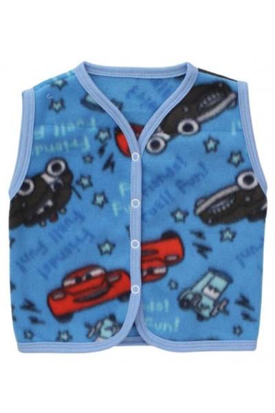vesta polar albastra cars